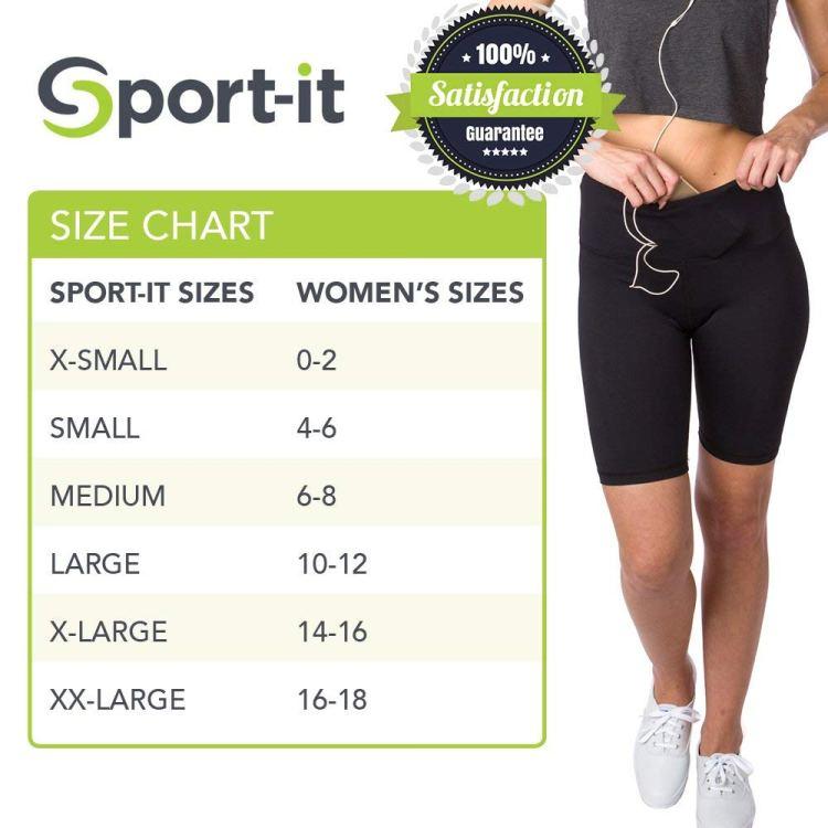 Top Anti Cellulite Leggings/Shorts Review