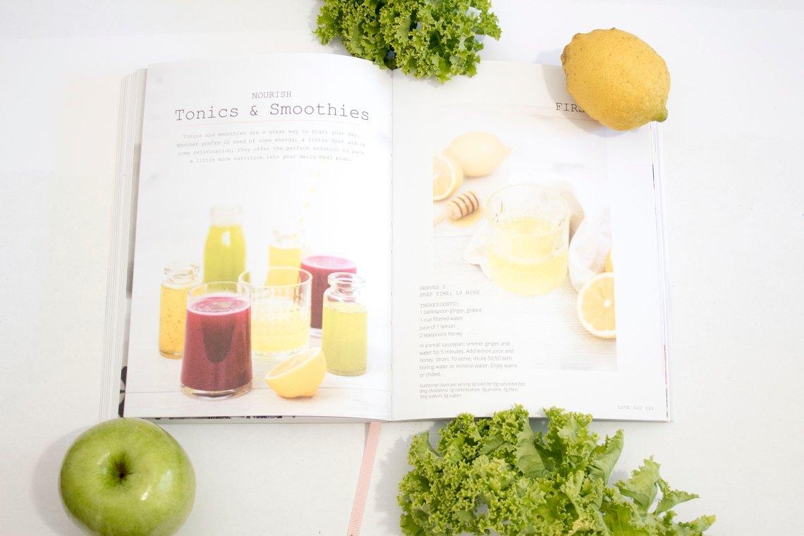 anti cellulite smoothie