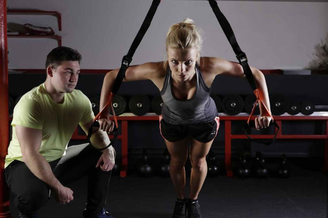 adult athlete body bodybuilding